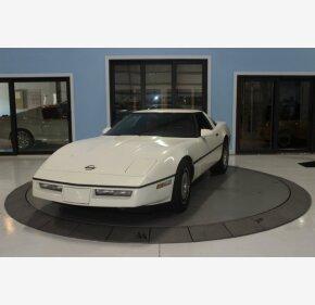1985 Chevrolet Corvette Coupe for sale 101117538