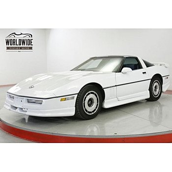 1985 Chevrolet Corvette Coupe for sale 101167185