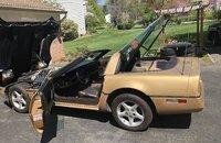 1985 Chevrolet Corvette Coupe for sale 101181465