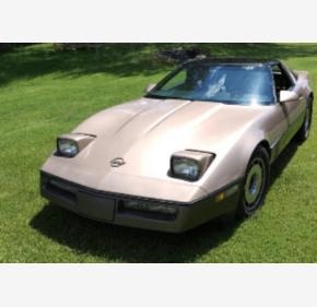 1985 Chevrolet Corvette for sale 101189503