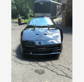 1985 Chevrolet Corvette Coupe for sale 101349997
