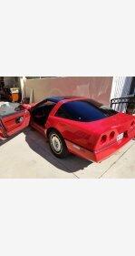 1985 Chevrolet Corvette Premium w/ 3LT for sale 101375526