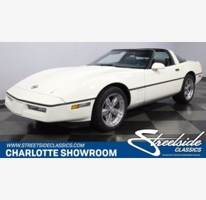 1985 Chevrolet Corvette for sale 101377960