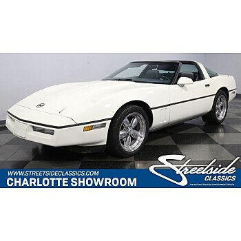 1985 Chevrolet Corvette for sale 101377960