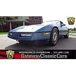 1985 Chevrolet Corvette Coupe for sale 101465335