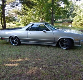 1985 Chevrolet El Camino for sale 101147822