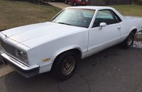 1985 Chevrolet El Camino V8 for sale 101301749