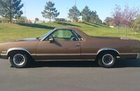1985 Chevrolet El Camino for sale 101404095