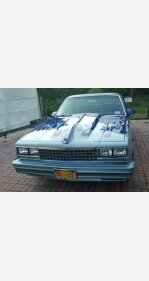 1985 Chevrolet El Camino for sale 100928698