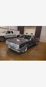 1985 Chevrolet El Camino V8 for sale 100983801