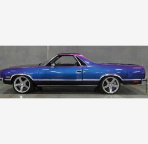 1985 Chevrolet El Camino for sale 100993400