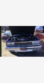 1985 Chevrolet El Camino for sale 100995048