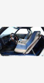 1985 Chevrolet El Camino for sale 101149615
