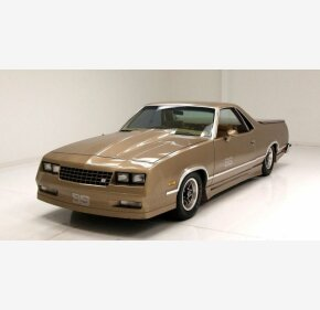 1985 Chevrolet El Camino for sale 101182905