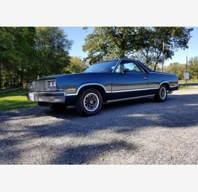 1985 Chevrolet El Camino for sale 101203598