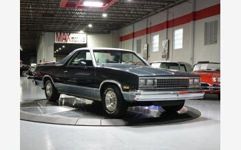 1985 Chevrolet El Camino V8 for sale 101285748