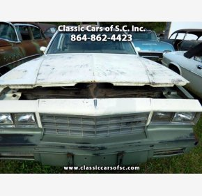 1985 Chevrolet Monte Carlo for sale 101410270