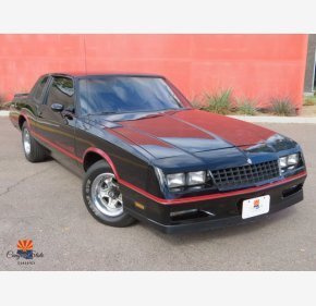 1985 Chevrolet Monte Carlo for sale 101443973