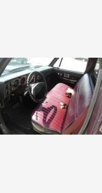 1985 Chevrolet Other Chevrolet Models for sale 100788670