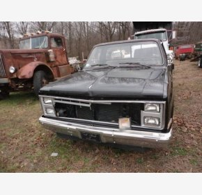1985 Chevrolet Other Chevrolet Models for sale 101211686