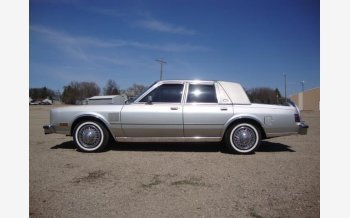 1985 Chrysler Fifth Avenue for sale 101154716