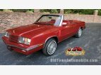 1985 Dodge 600 Convertible for sale 101568794