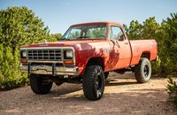 1985 Dodge D/W Truck 4x4 Regular Cab for sale 101349091