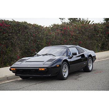 1985 Ferrari 308 GTS for sale 101091266