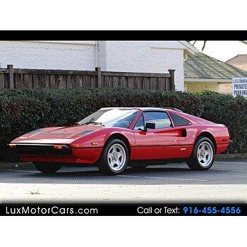1985 Ferrari 308 GTS for sale 101092411