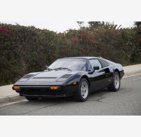 1985 Ferrari 308 GTS for sale 101091266