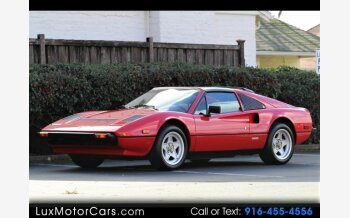 1985 Ferrari 308 GTS for sale 101092411