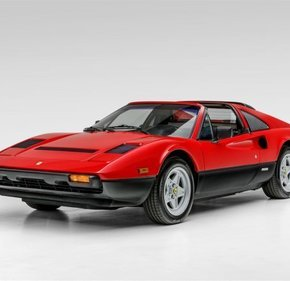 1985 Ferrari 308 for sale 101328090
