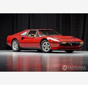 1985 Ferrari 308 for sale 101432482
