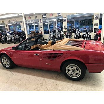 1985 Ferrari Mondial for sale 101094266