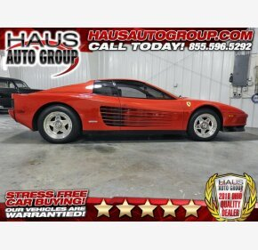 1985 Ferrari Testarossa for sale 101225691