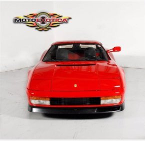 1985 Ferrari Testarossa for sale 101310527