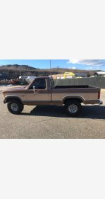 1985 Ford F150 for sale 101431065