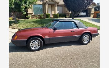 1985 Ford Mustang for sale 101006891