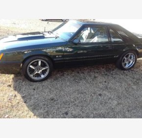 1985 Ford Mustang for sale 101049560