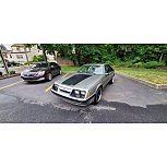 1985 Ford Mustang GT for sale 101587847