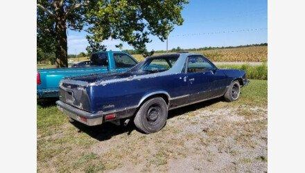 1985 GMC Caballero for sale 100909308