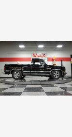 1985 GMC Sierra 1500 2WD Regular Cab for sale 101248455