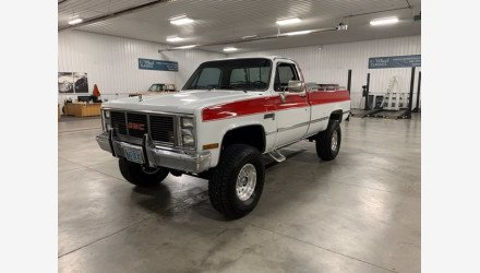1985 GMC Sierra 1500 for sale 101343961