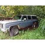 1985 GMC Suburban 4WD for sale 101612210