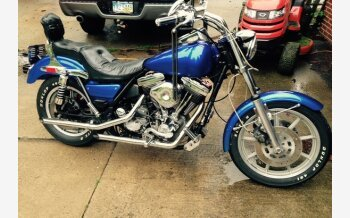 1985 Harley-Davidson Low Glide for sale 200547442