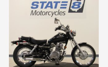 1985 Honda Rebel 250 for sale 200607708