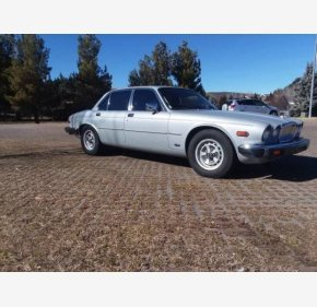 1985 Jaguar XJ6 for sale 101226457