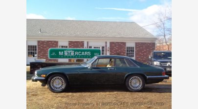 1985 Jaguar XJS V12 Coupe for sale 100971181