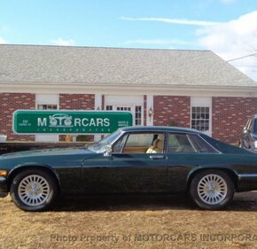 1985 Jaguar XJS V12 Coupe for sale 100971181