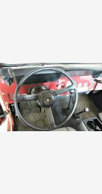 1985 Jeep CJ 7 for sale 101041281